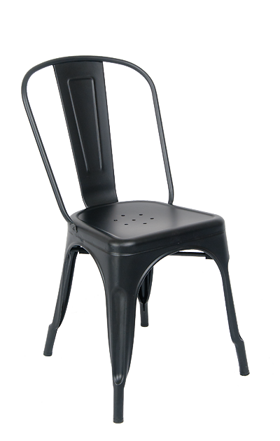Indoor Metal Barstool