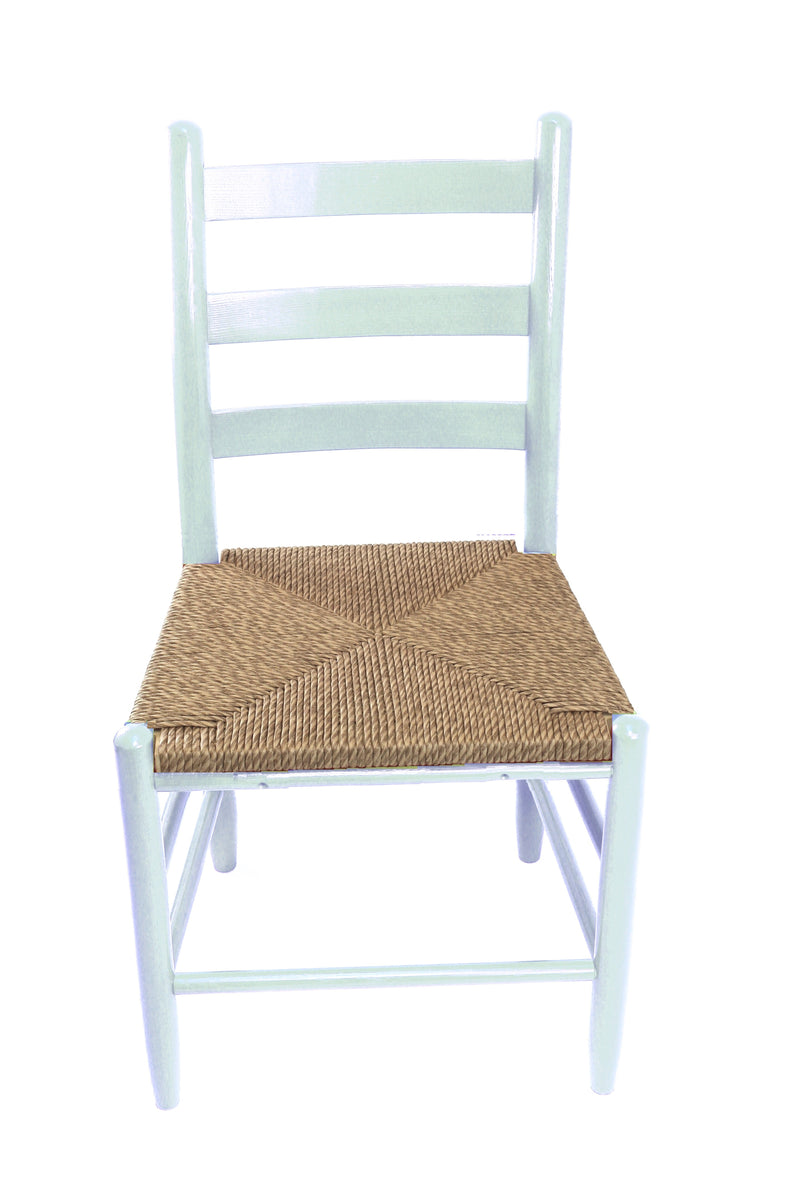 Coastal Blue Boone chair
