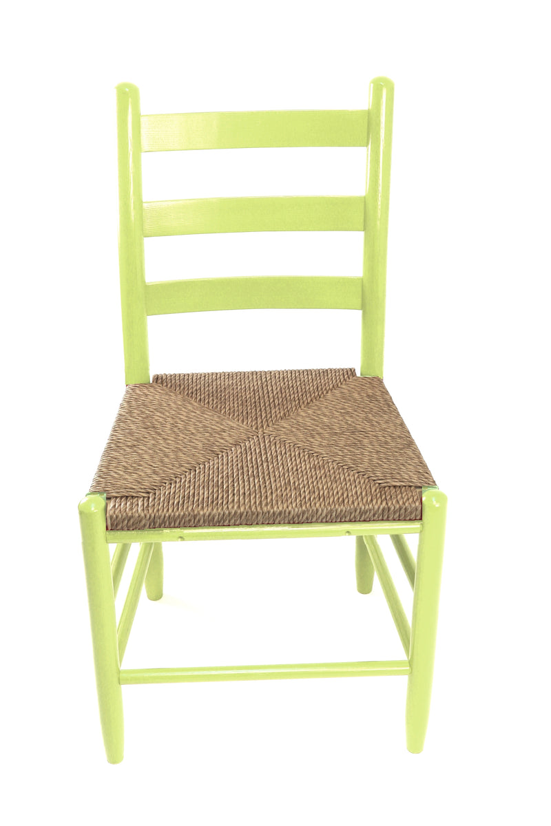 Coastal Green Boone chair