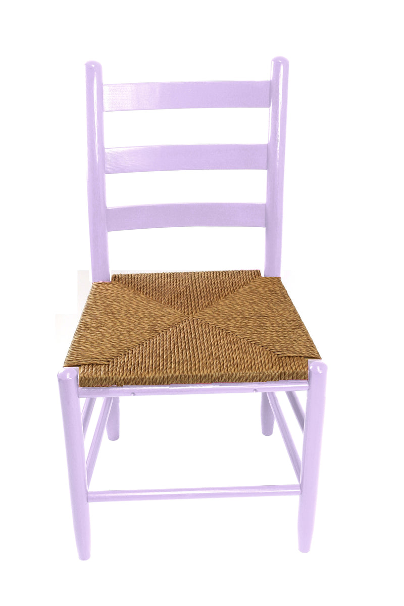 Coastal Purple chair