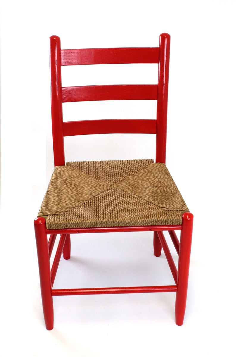 Red Boone chair