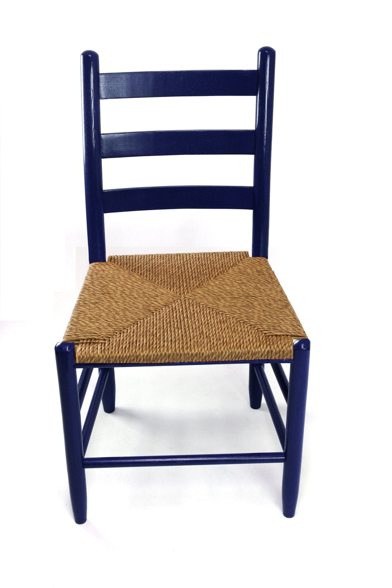 Blue Boone chair