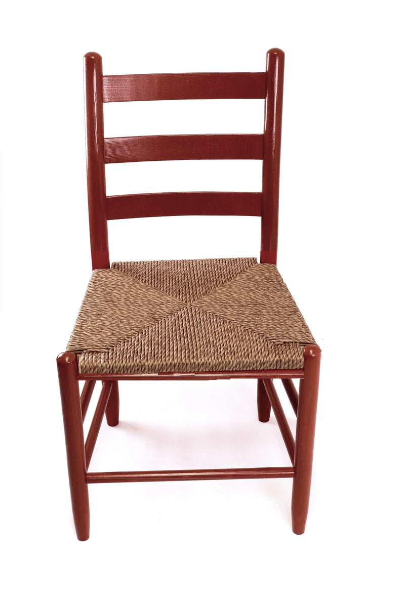 Sienna Red Boone chair