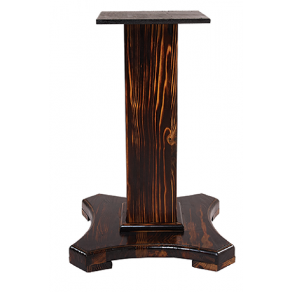 PB Series Solid Wood Russian Pine Table Base