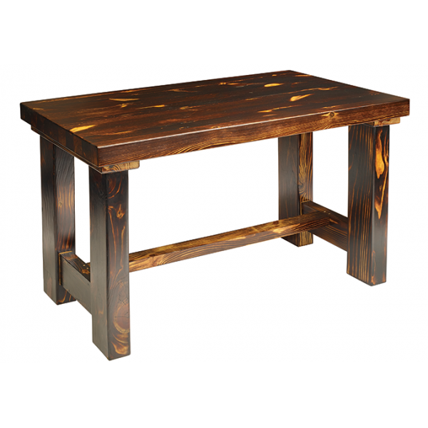 PT Series Vintage Russian Pine Table Top