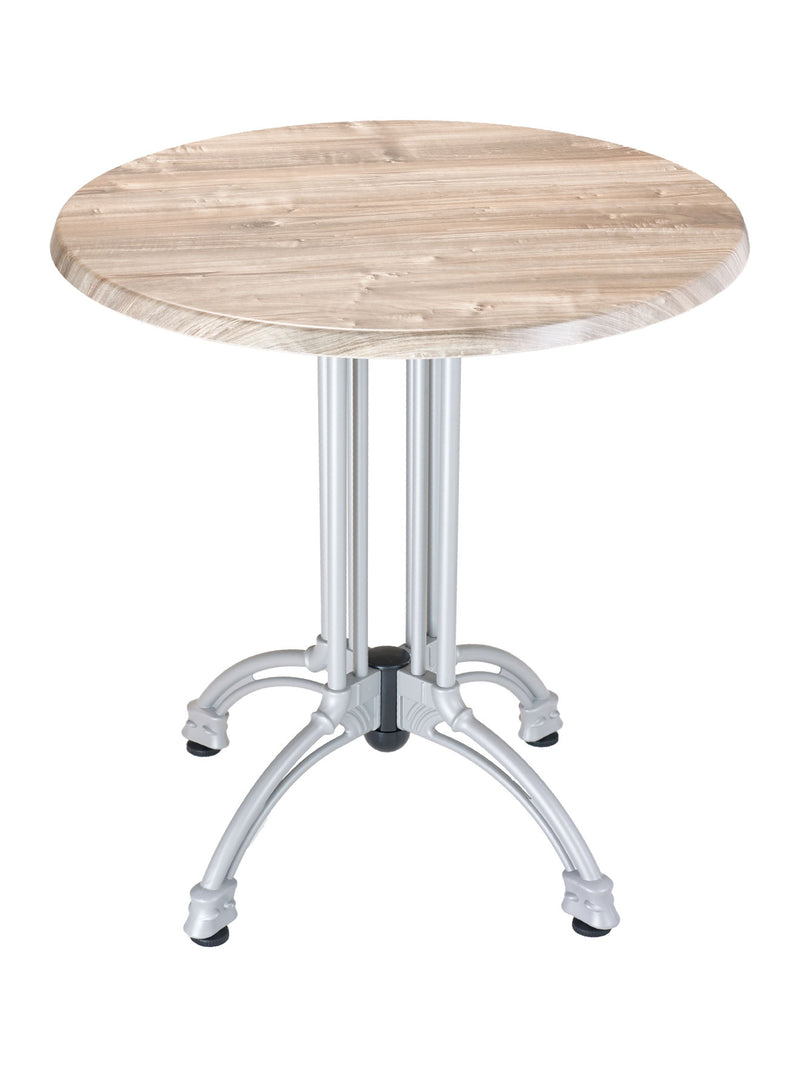 Suncity Table Top Table w/ Driftwood Finish