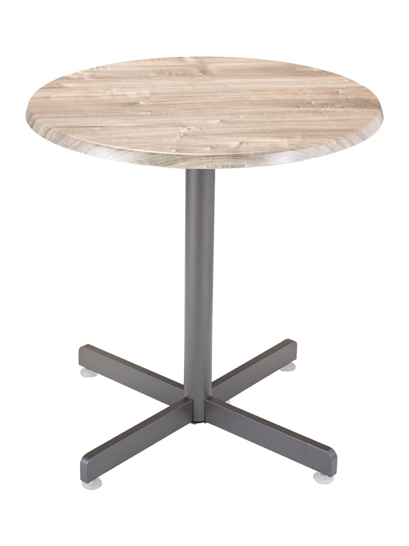 Suncity Table Top Table w/ Englewood Finish