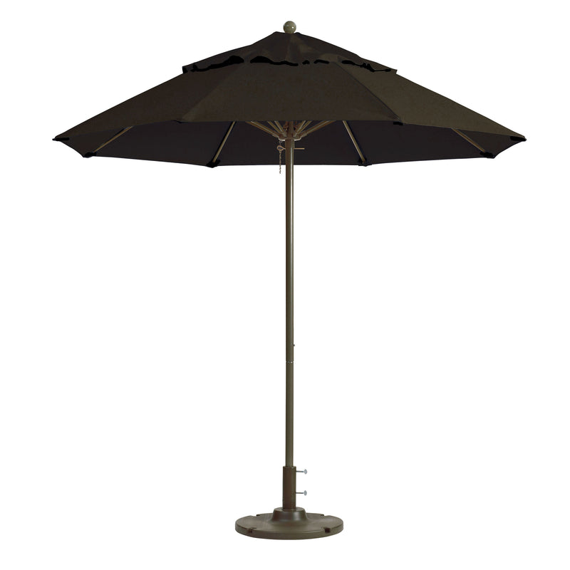Windmaster 9ft Fiberglass Umbrella