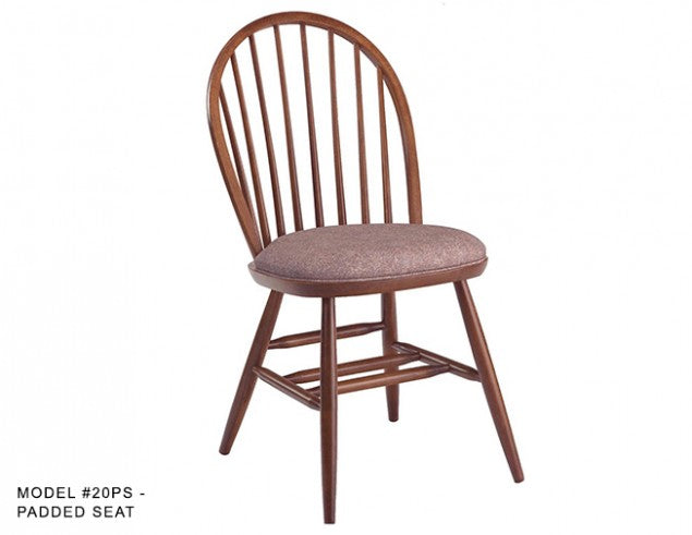 Windsor Chair with Hoop Back and Spindles, MD20