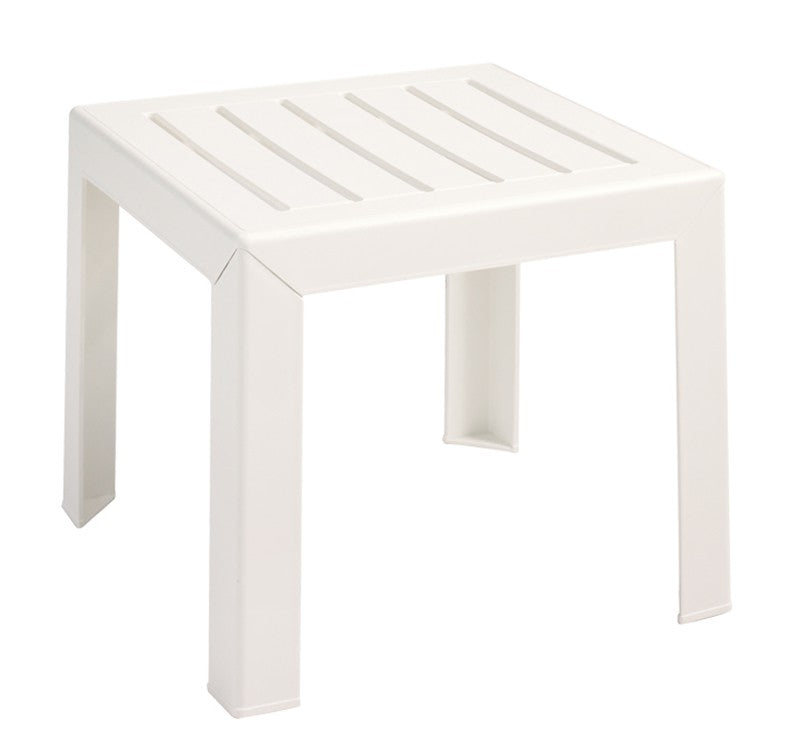 "Bahia 16"" x 16"" Low Table"