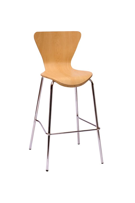 Leo Outdoor Barstool, JA602BS