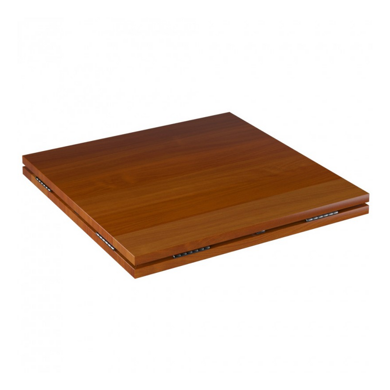 RFD Series Modish Solid Wood Drop Leaf Table Top