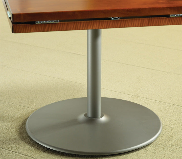 RFD Series Versatile Wood Veneer Drop Leaf Table Top