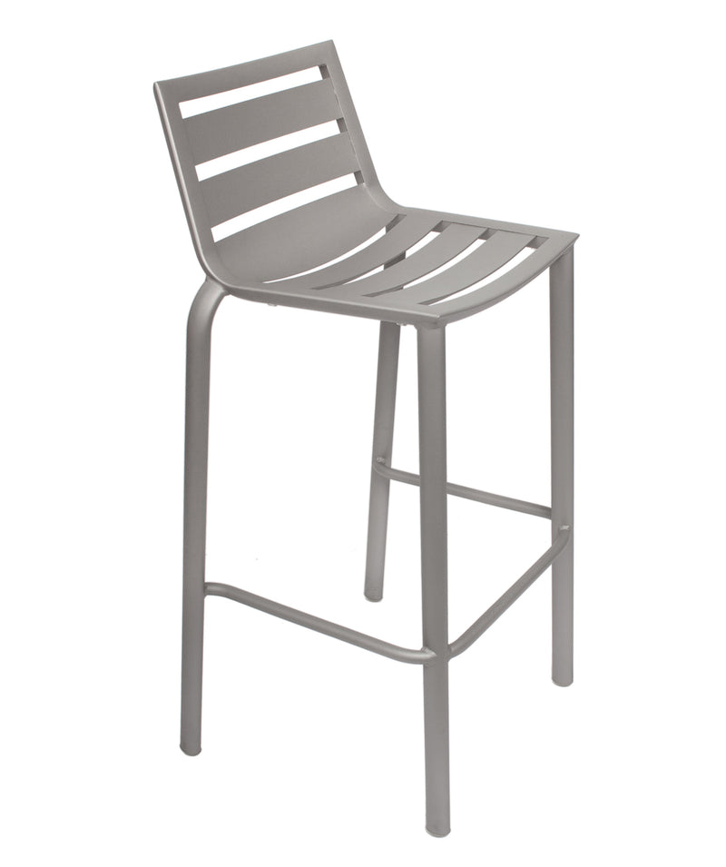 South Beach Outdoor Stacking Barstool, DV550TS