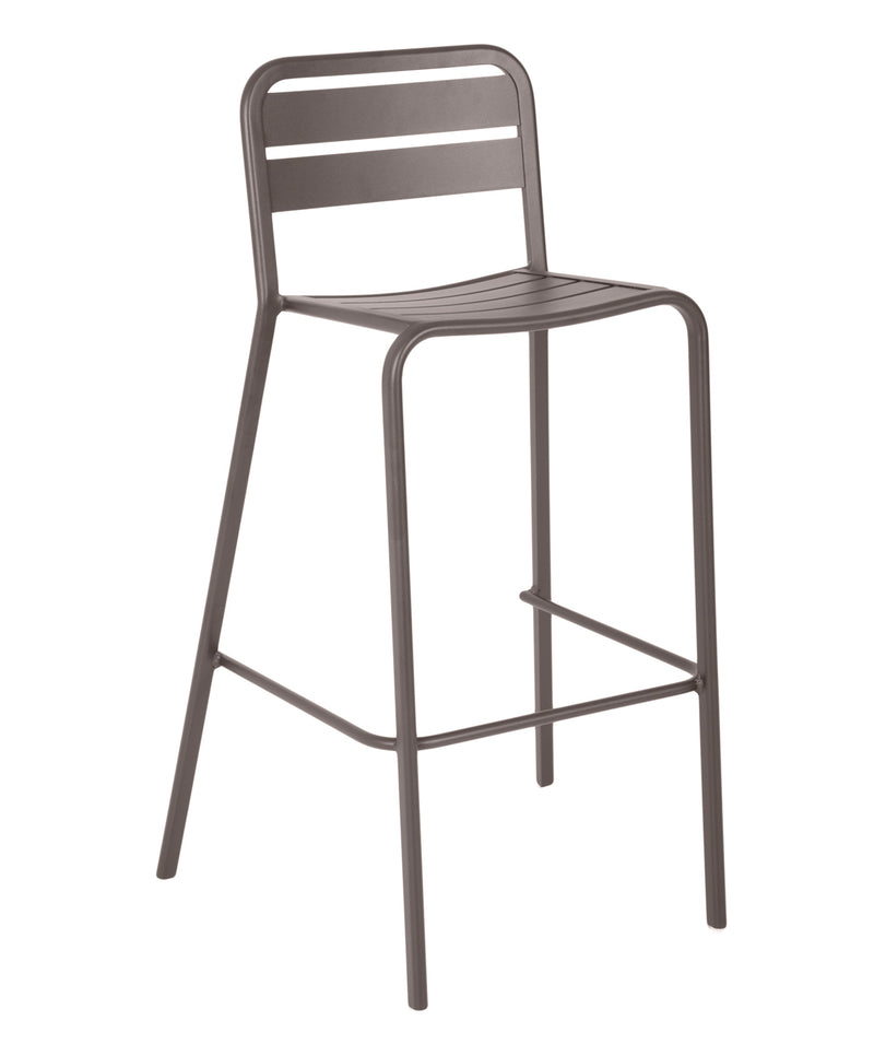 Vista Outdoor Stacking Barstool, DV552