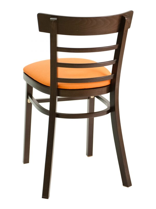 Beechwood Chair with Ladder Back, FLSECO05S