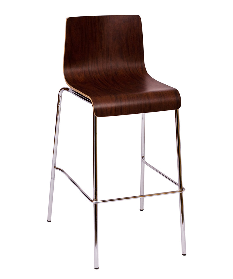 Abby Stacking Outdoor Barstool, JA600BS