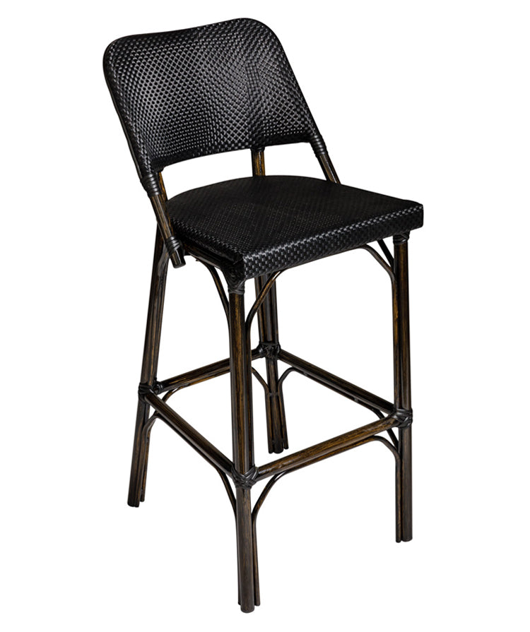 Mai Tai Outdoor Barstool, MS402B
