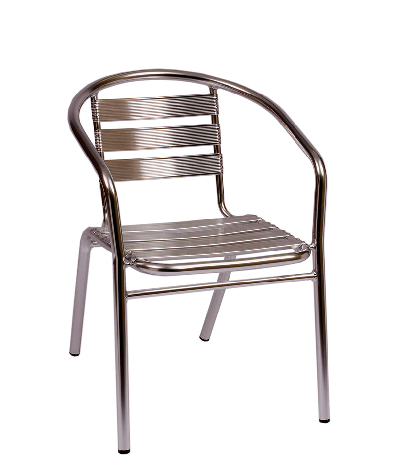 Parma Outdoor Stacking Armchair, MS0021