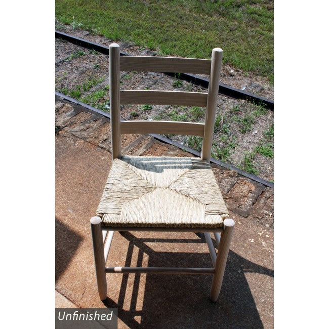 Ashville (Boone) Chair with Woven Seat