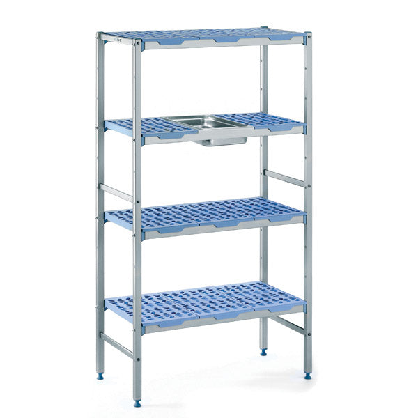Innovative Tournus Rack Shelving System