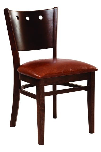 GA4114RFD Porto Wood Chair
