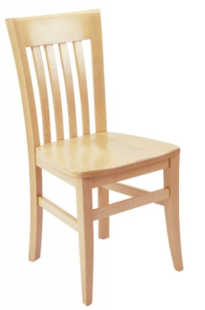 GA3805RFD Napa Wood Restaurant Chair