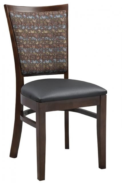 GA4112RFD Venice Series Restaurant Chair
