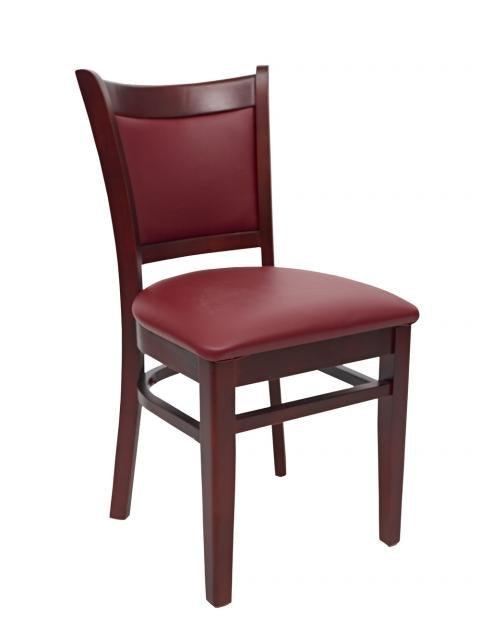 1-E1093 Wood Chair