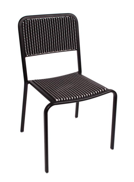 Rio Stacking Side Chair