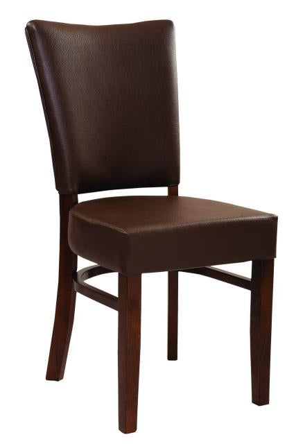 GA4113RFD Klyne Wood Chair