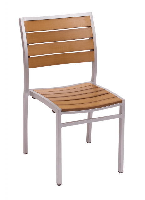 Largo Stacking Side Chair
