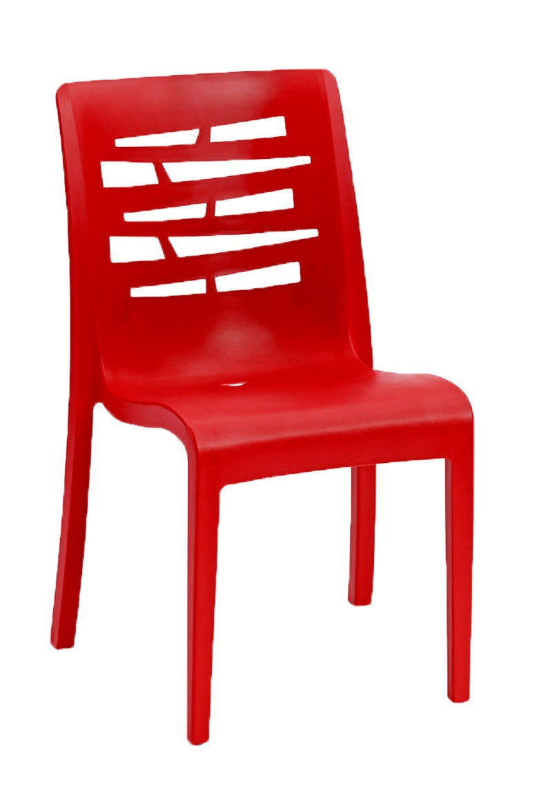 Essenza Resin Stacking Chair