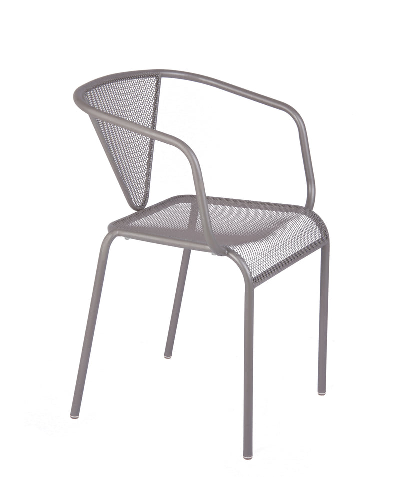 Venice Beach Stacking Outdoor Armchair, DV355