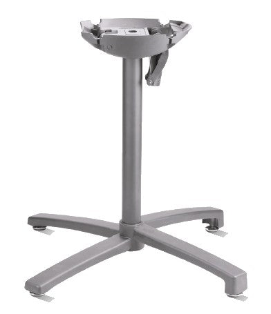 Aluminum Tilt Top Outdoor Table Base X1 100