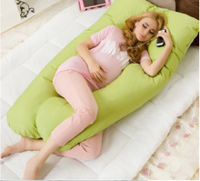 Comfortable Pregnancy Support Pillow