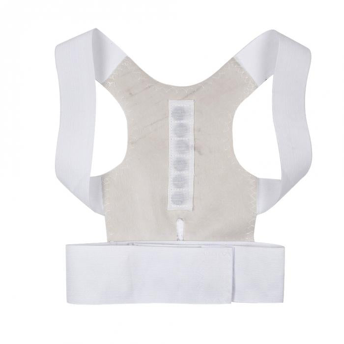 Back Support Power Magnetic Posture Corrector Corset - Baby-Treasure - Everything all about Pregnant and Babys