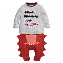 6-18M 2Pcs Baby Clothes T-shirt + Pants - Baby-Treasure - Everything all about Pregnant and Babys