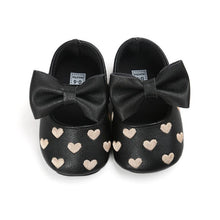 0-18M Baby Girls Soft Soled Non-slip Shoes - Baby-Treasure - Everything all about Pregnant and Babys