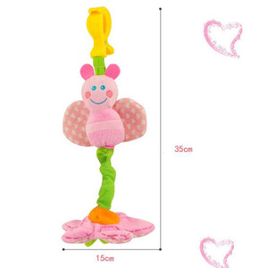 0-36M Baby rattles Toys - Baby-Treasure - Everything all about Pregnant and Babys
