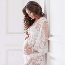 Maternity Photography Props Pregnant Dress - Baby-Treasure - Everything all about Pregnant and Babys