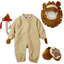 6-24M Costumes Baby's Lil' Lion Costume - Baby-Treasure - Everything all about Pregnant and Babys