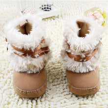 0-18M Baby Winter Boots First Walker - Baby-Treasure - Everything all about Pregnant and Babys