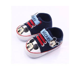 0-18M Baby Sport Cartoon Shoes - Baby-Treasure - Everything all about Pregnant and Babys