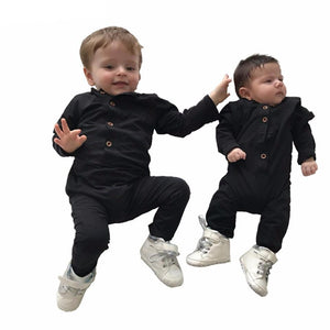 0-36M Baby Boys Rompers Pajamas - Baby-Treasure - Everything all about Pregnant and Babys