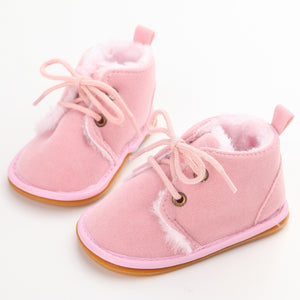 0-24M Baby Fashion Winter Shoes - Baby-Treasure - Everything all about Pregnant and Babys