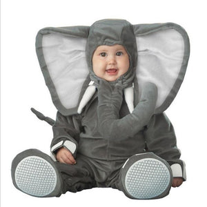 6-24M Baby Lil' Animal Costumes - Baby-Treasure - Everything all about Pregnant and Babys