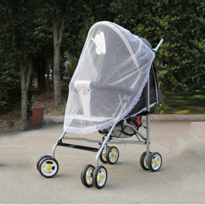 Baby Stroller Anti-Mosquito Nets - Baby-Treasure - Everything all about Pregnant and Babys