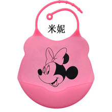 0-36M Baby Cartoon Waterproof Bib - Baby-Treasure - Everything all about Pregnant and Babys