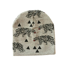 0-24M Cute Baby Winter Cotton Hat - Baby-Treasure - Everything all about Pregnant and Babys